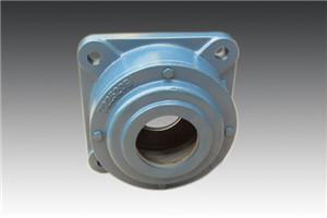 Flanged Housings