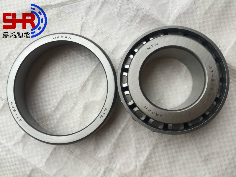 NTN Tapered Roller Bearing 4T-529X/522