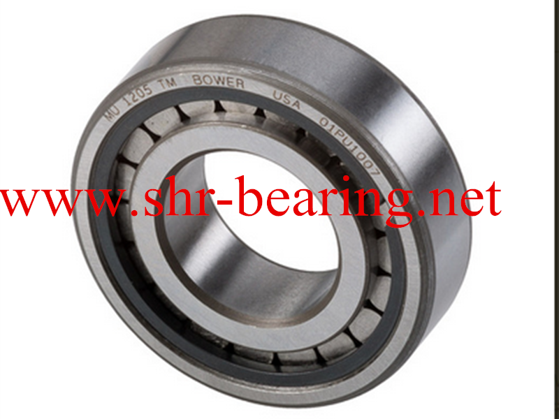 NTN MU1205TM National - Cylindrical Roller Bearings