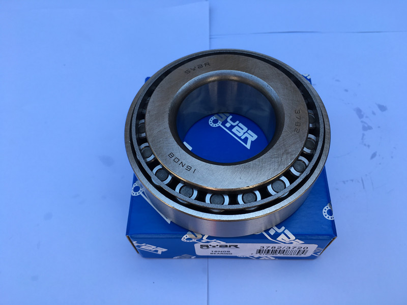 SYBR 3782/3720 roller bearing with competitive price tapered bearing
