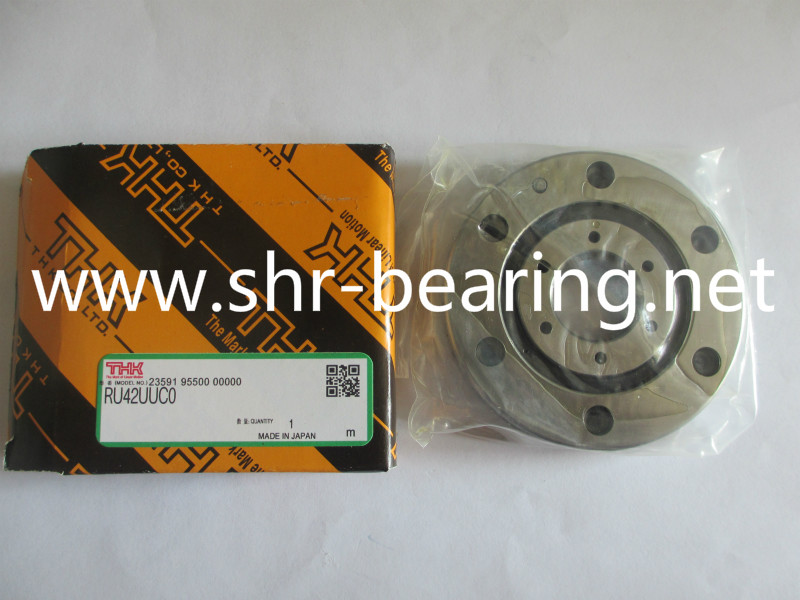 THK RU42UU Cross Roller Bearings