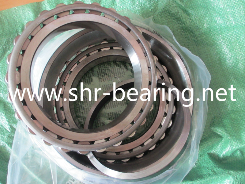 SYBR 73551/73876CD Double Row Taper roller bearings Industrial bearings