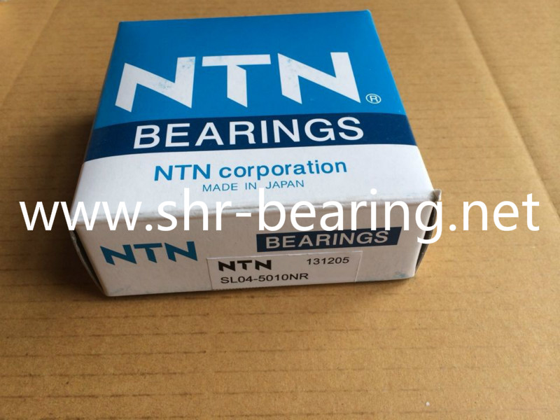 NTN SL04-5012NR Full Complement Cylindrical Roller Bearings