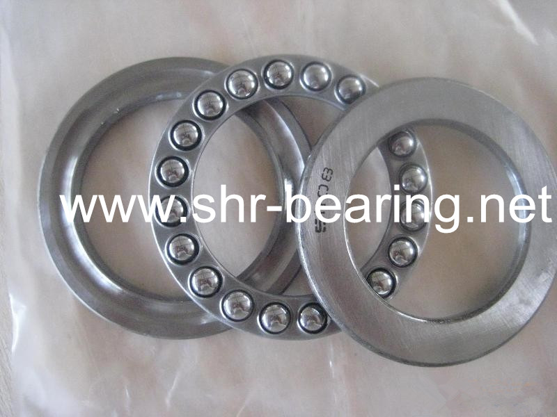 SYBR 51100 single direction thrust ball bearing