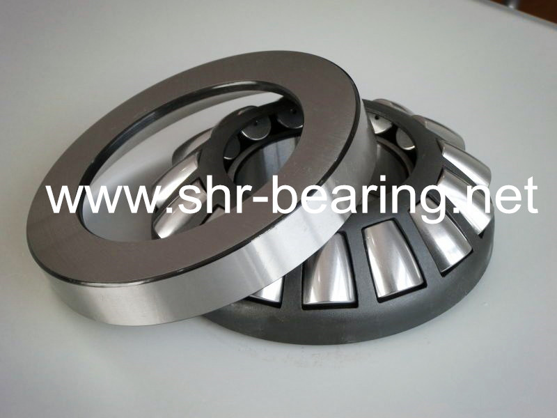 SYBR 29412E thrust roller type spherical roller thrust bearing
