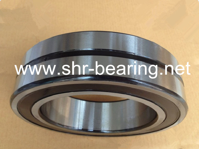 SYBR BS2-2310-2CS/VT143 Double Row sealed Spherical roller bearing