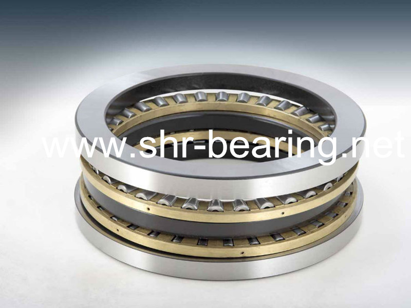 SYBR 81214 Thrust cylindrical roller bearing radial and thrust bearing
