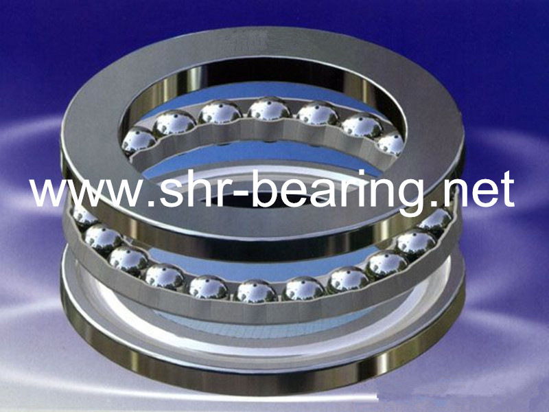 SYBR 0-4(LT1-2B)thrust ball bearing inch series