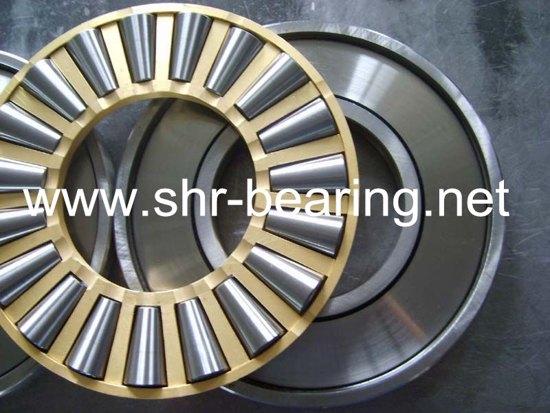 SYBR 91236 tapered roller thrust bearing