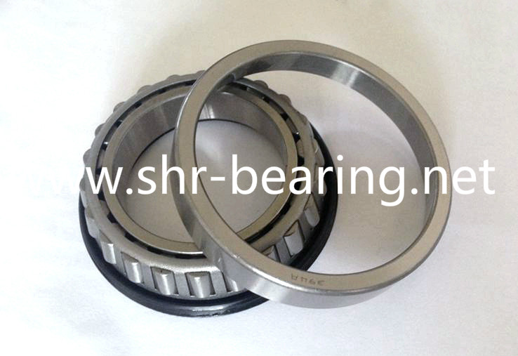 SYBR 399A/394A Sealed Tapered Roller Bearings