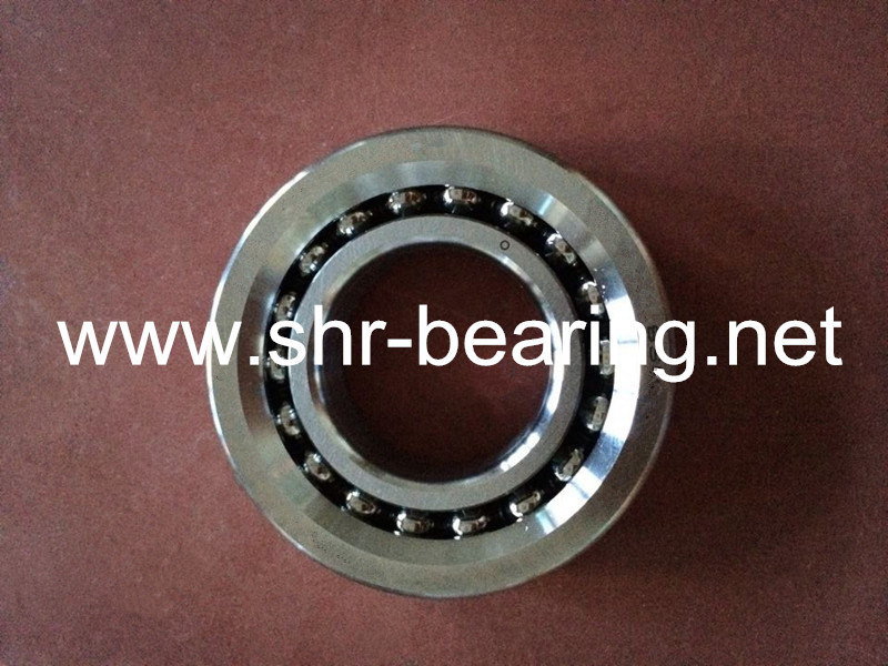 NSK 20TAC47BSUC10PN7B precision ball screw support bearing for CNC machine