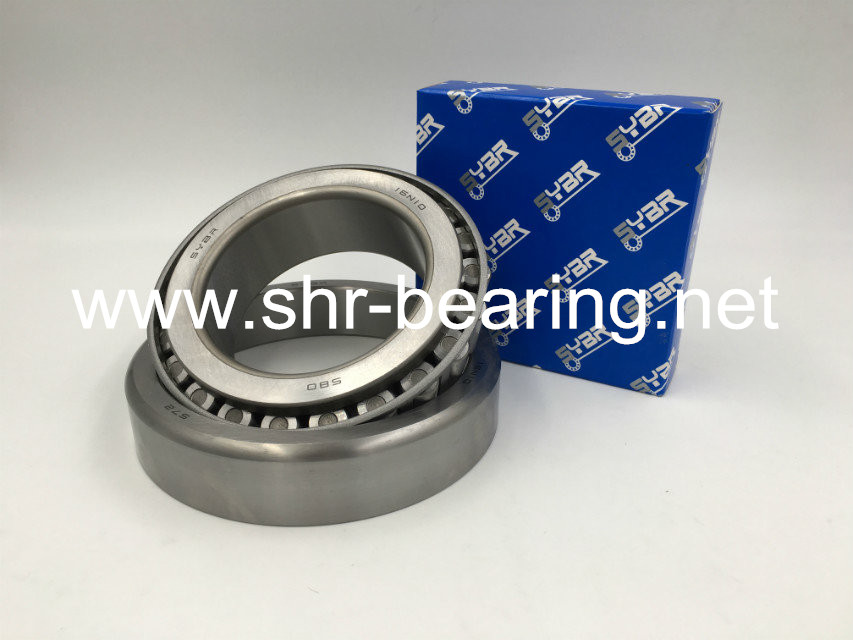 SYBR bearing suppliers centurion U399/360L tapered roller bearing