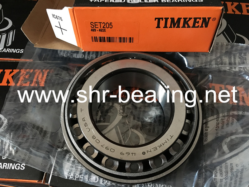 TIMKEN Tapered Roller Bearings SET11 JL69349/JL69310 Conical bearing