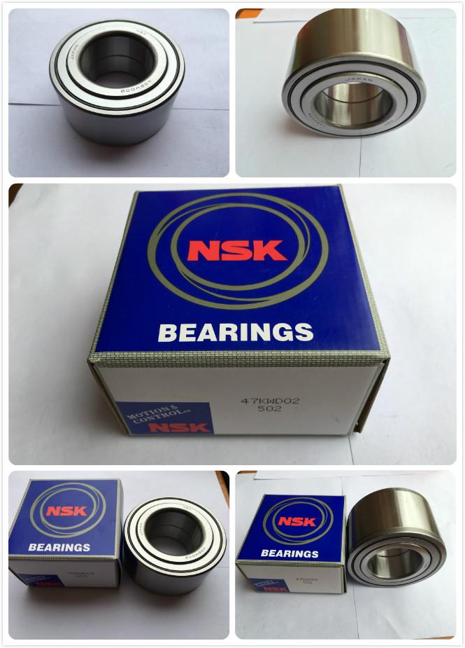 Nsk 47kwd02 Wheel Hub Bearing Wanted Choose Auto Wheel