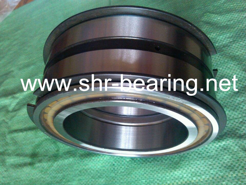 NACHI E5034NRNT E5034NR E5034 Cylindrical Roller Cable Sheave Bearings