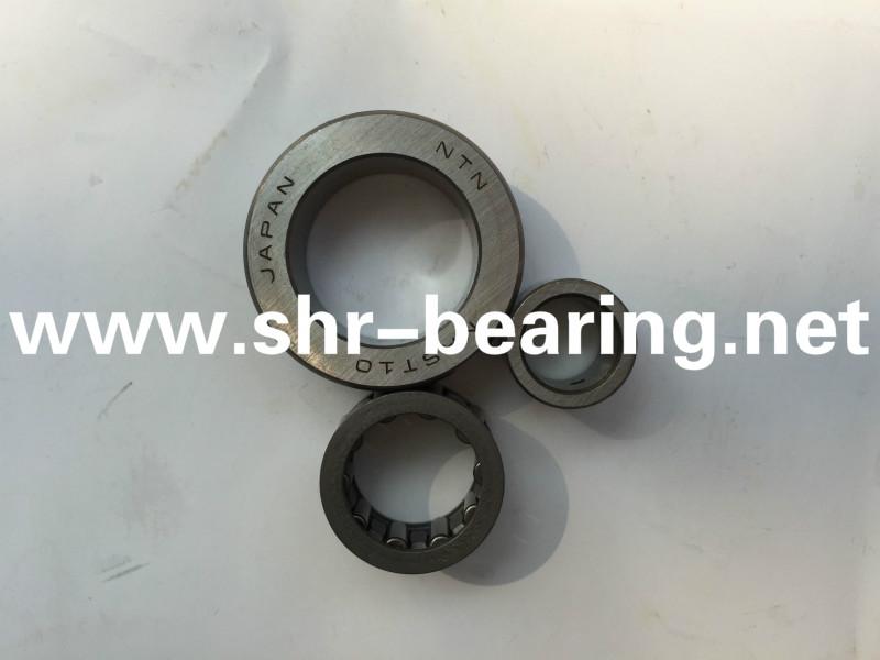 Roller Follower FACTORY NEW! IKO RNAST17 Thrust Roller Bearing