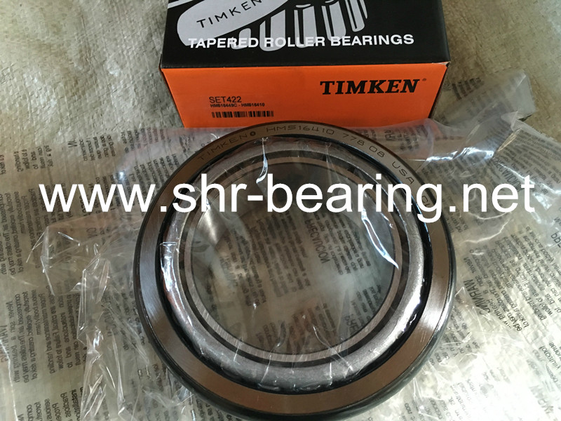 TIMKEN Tapered Roller Bearings SET2 LM11949/LM11910 best roller bearings