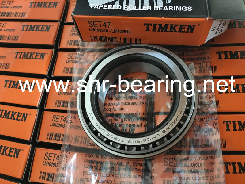 TIMKEN Tapered Roller Bearings SET3 M12649/M12610 roller bearing western cape