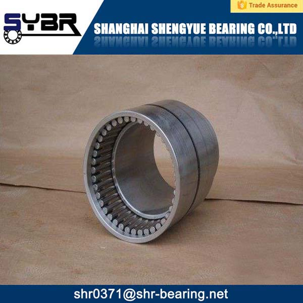 NNAL6/101.6Q4/C5W33XYA2 SYBR mud pump bearings | 5G354920Q