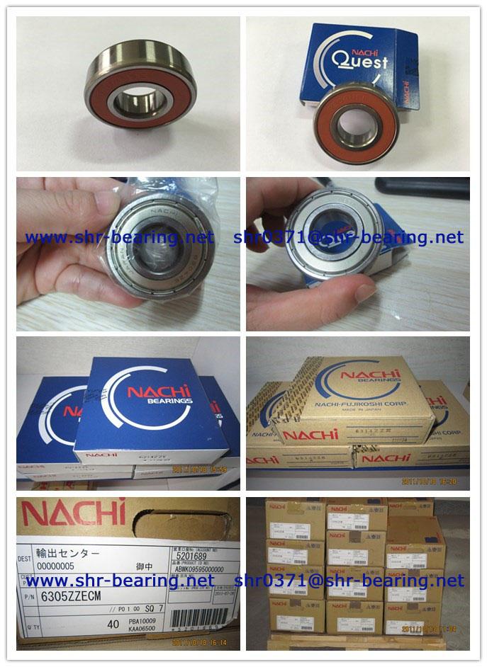 Nachi 6204 2nse Ball Bearing Wanted Choose Deep Groove